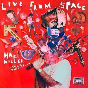 "image for article ""Live From Space"" - Mac Miller [Spotify Album Stream]"