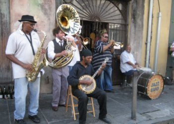 image for event Preservation Hall Jazz Band