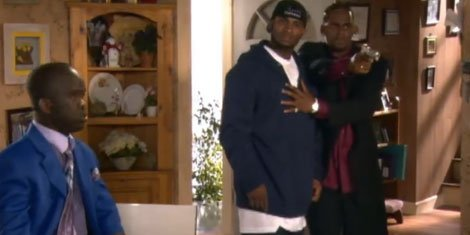 R kelly midget video the question