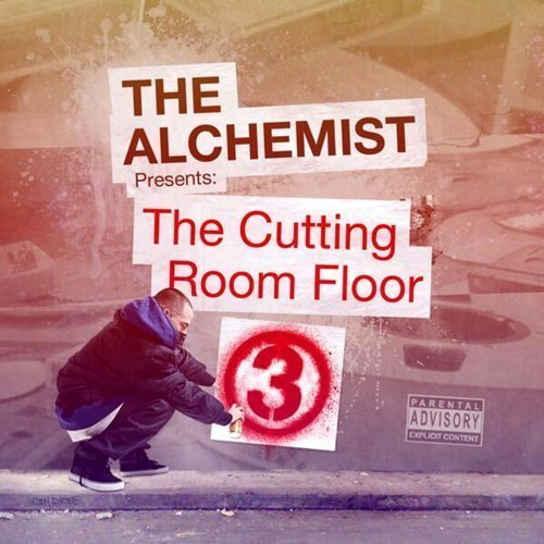 "image for article ""Cutting Room Floor 3"" - The Alchemist [Spotify Full Album Stream]"
