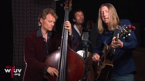 image for article The Wood Brothers on WFUV 9.30.2013 [YouTube Videos]