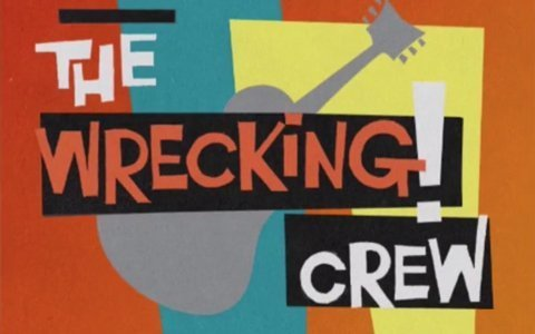"image for article ""The Wrecking Crew"" Movie Launches Kickstarter Campaign; Currently $100,000 Short of Goal With 15 Days Left"