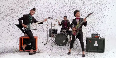 "image for article ""Jingle Bells"" - Unlocking The Truth [YouTube Video]"