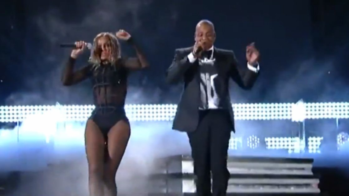 Beyonce-Jayz-Drunk-In-Love-Grammys