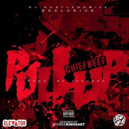"image for article ""Pull Up"" - Chief Keef [SoundCloud Audio]"