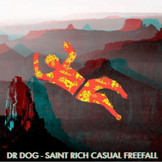 "image for article ""Casual Freefall Tour EP"" - Dr. Dog & Saint Rich [Free Download & Audio Stream]"