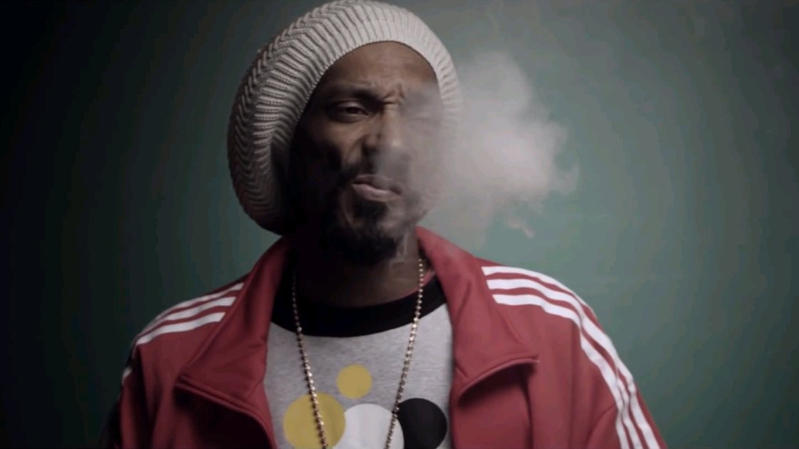 "image for article ""Smoke The Weed"" - Snoop Lion ft Collie Buddz [YouTube Official Video]"