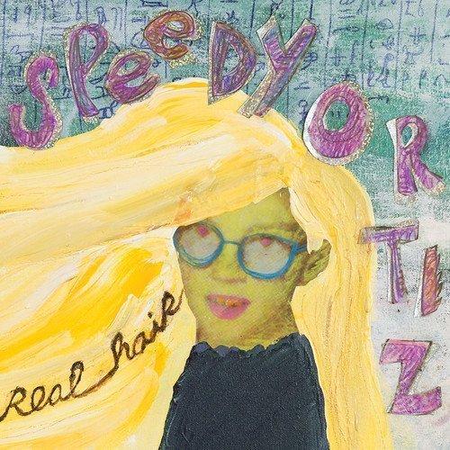 Speedy-Ortiz-Real-Hair-ep-album-artwork