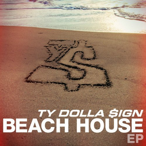 "image for article ""Beach House"" - Ty Dolla $ign [Spotify EP Stream]"