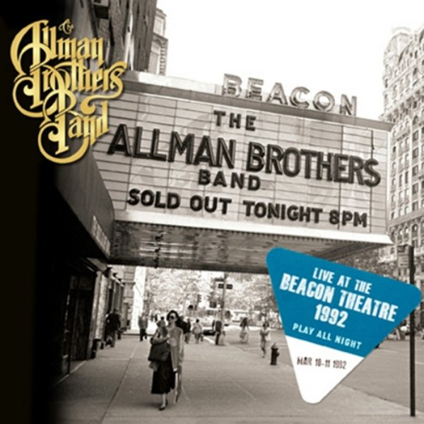 "image for article ""Statesboro Blues"" - Allman Brothers Live at the Beacon Theatre 1992 [SoundCloud Audio]"