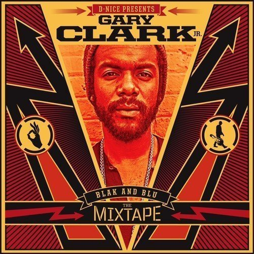 "image for article ""Blak and Blu"" - Gary Clark Jr. (Big K.R.I.T. Remix) [SoundCloud Audio]"