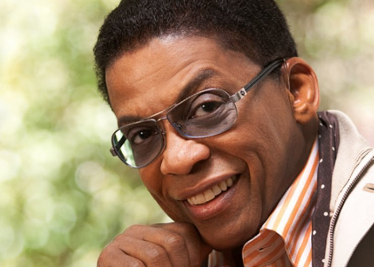 image for article Herbie Hancock Joins Harvard As 2014 Guest Lecturer [BBC Radio Interview & Full Schedule / Ticket Info]