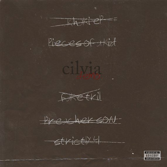 "image for article ""Cilvia Demo"" - Isaiah Rashad [Official Album Stream]"