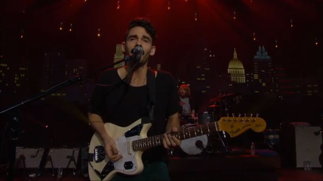 image for article Portugal. The Man and Local Natives Live on Austin City Limits 1.25.2014 [Videos]