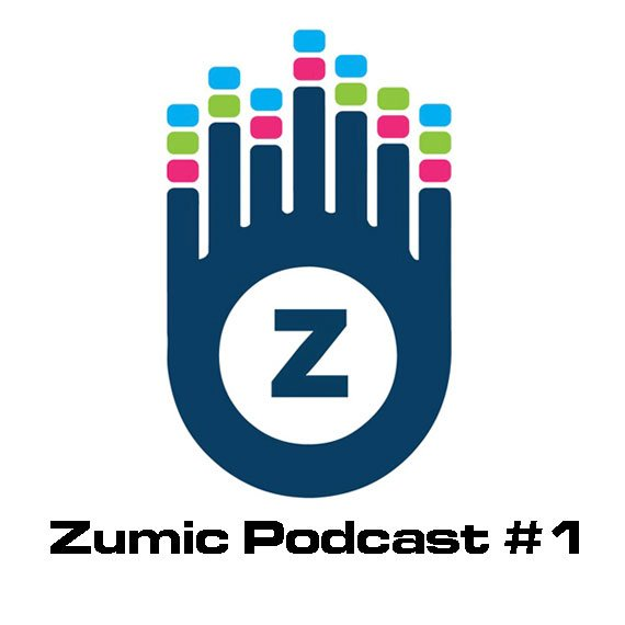 image for article Zumic Podcast Number One 1.22.2014 [SoundCloud Audio & Free Download]