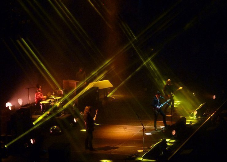 Arctic-Monkeys-Madison-Square-Garden-NYC-Zumic-Review-2014