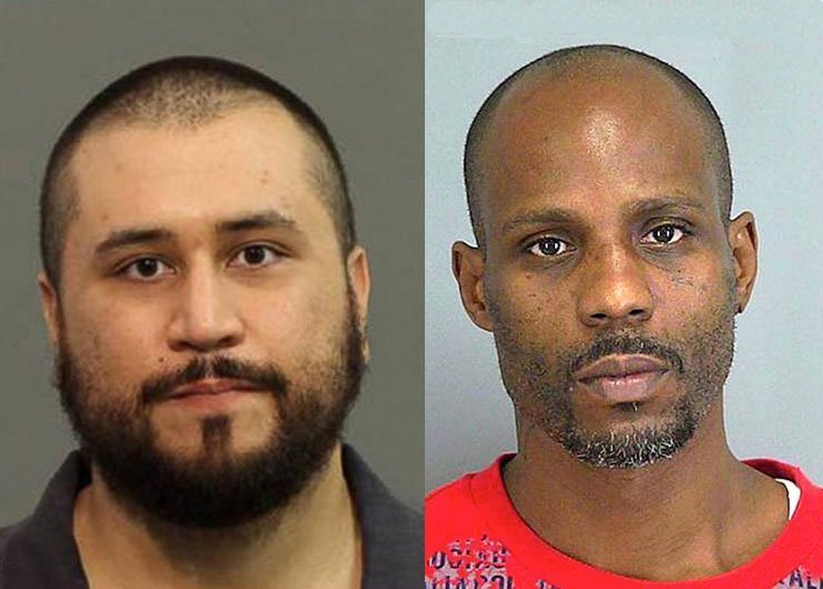 image for article DMX Never Confirmed George Zimmerman Boxing Match; Promotor Says Fight Is Off