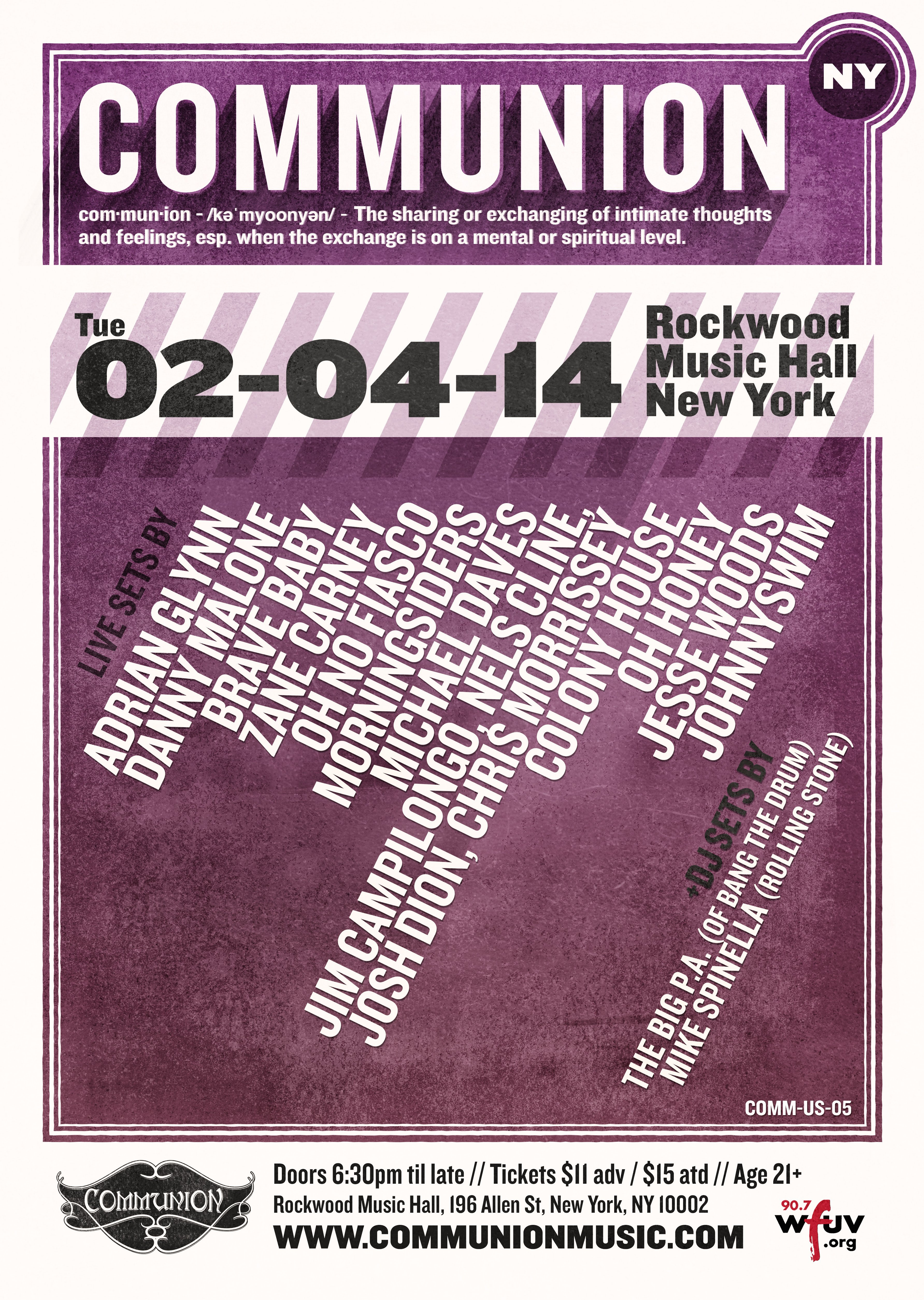 nyc-communion-music-2014-poster-rockwood