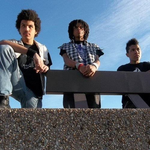 "image for article ""Feed My Brain"" - Radkey [SoundCloud Audio]"