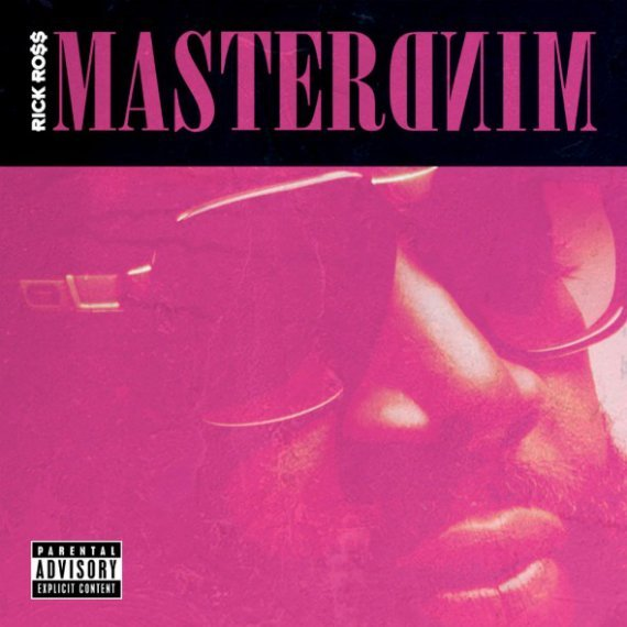 "image for article ""Mastermind"" - Rick Ross [Official Full Album Stream]"