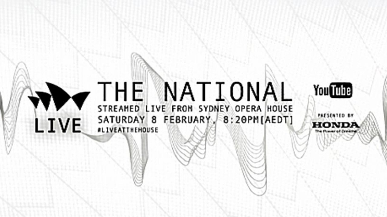 the-national-live-sydney-opera-house-2014-youtube-video