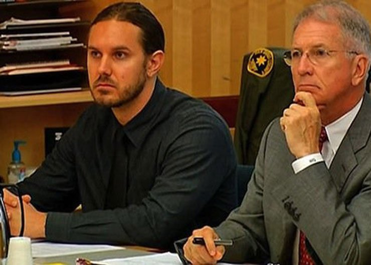 image for article As I Lay Dying Frontman Tim Lambesis Pleads Guilty in Murder-For-Hire Plot, Faces Nine Years