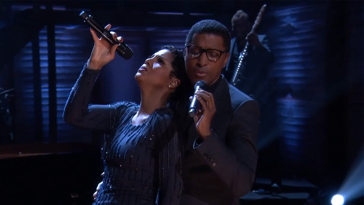 "image for article ""Hurt You"" - Toni Braxton & Babyface on Conan 2.11.2014 [YouTube Video]"