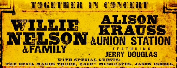 willie-nelson-alison-krauss-2014-tour-dates-presale-info
