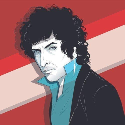 "Brownsville Girl"" – Reggie Watts (Bob Dylan Cover) [SoundCloud ..."