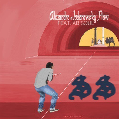 "image for article ""Alejandro Jodorowsky Flow"" - Asaad ft Ab-Soul [SoundCloud Audio Stream + Lyrics + Free Download]"