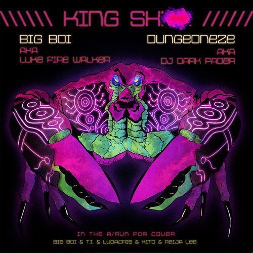 "image for article ""King Shit""- Big Boi ft T.I., Ludicrous,  Kito & Reija Lee [YouTube Official Video & SoundCloud Free Download]"