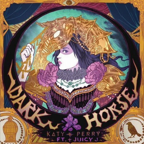 "image for article ""Dark Horse"" (Urban Remix) - Katy Perry ft Juicy J [SoundCloud Audio Stream]"