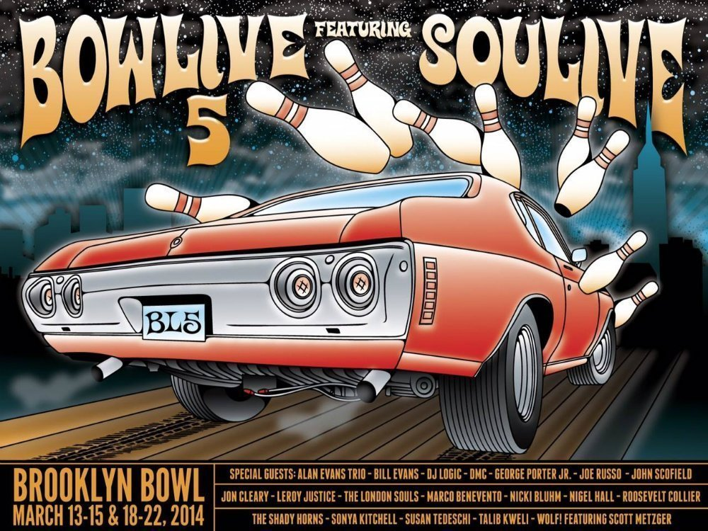 Soulive-Bowlive5-poster-Brooklyn-Bowl-2014