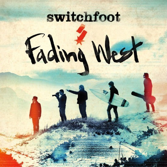 "image for article ""Fading West"" - Switchfoot [Official Album Stream]"
