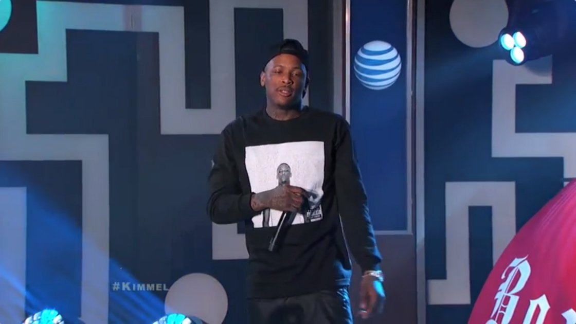 YG-performs-on-Jimmy-Kimmel-LIVE