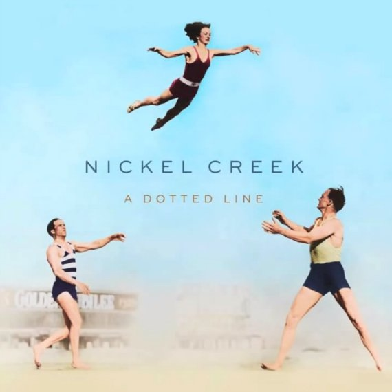"image for article ""A Dotted Line"" - Nickel Creek [NPR Album Stream]"