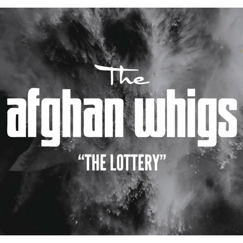 "image for article ""The Lottery"" - The Afghan Whigs [YouTube Audio Single]"