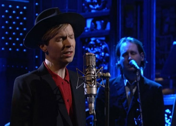 image for article Beck 2014 North American Tour Dates and Ticket Pre-Sale Info Announced