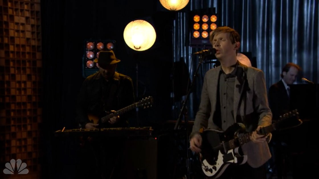 beck-waking-light-live-fallon-2014