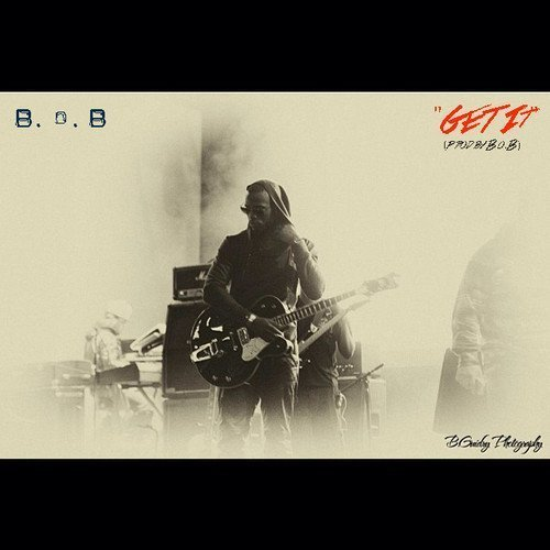 "image for article ""Get It"" - B.o.B [SoundCloud Audio & Free Download]"
