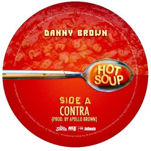 "image for article ""Contra"" (Alternate Version) - Danny Brown [SoundCloud Audio Stream]"