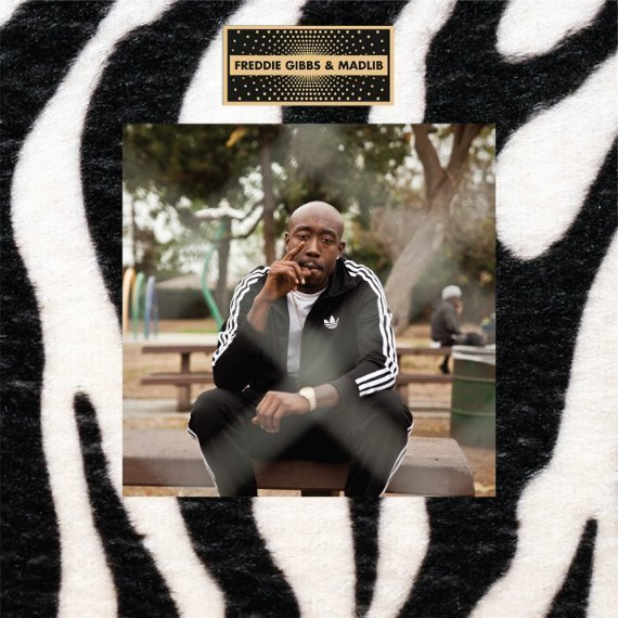 "image for article ""Piñata"" - Freddie Gibbs & Madlib [Official Full Album Stream + Zumic Review]"