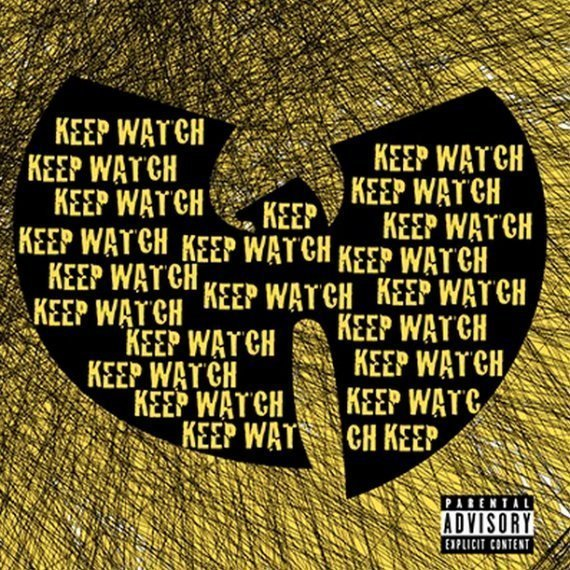 "image for article ""Keep Watch"" - Wu-Tang Clan ft Nathaniel [Audio Stream + Lyrics]"