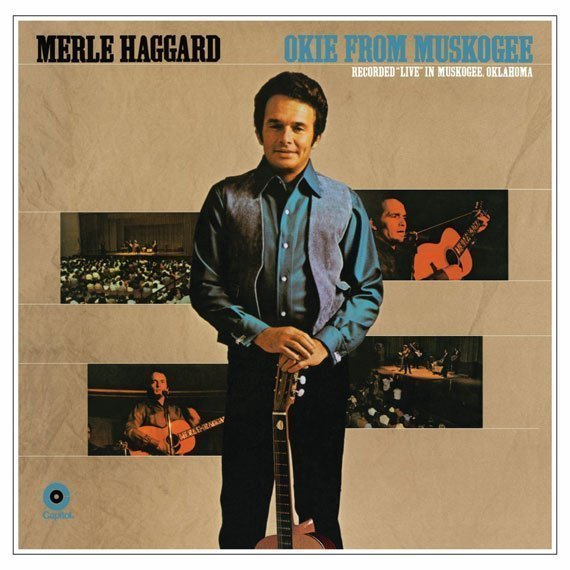 "image for article ""I Take A Lot Of Pride In What I Am"" - Merle Haggard Live In 1970 [SoundCloud Audio Stream]"