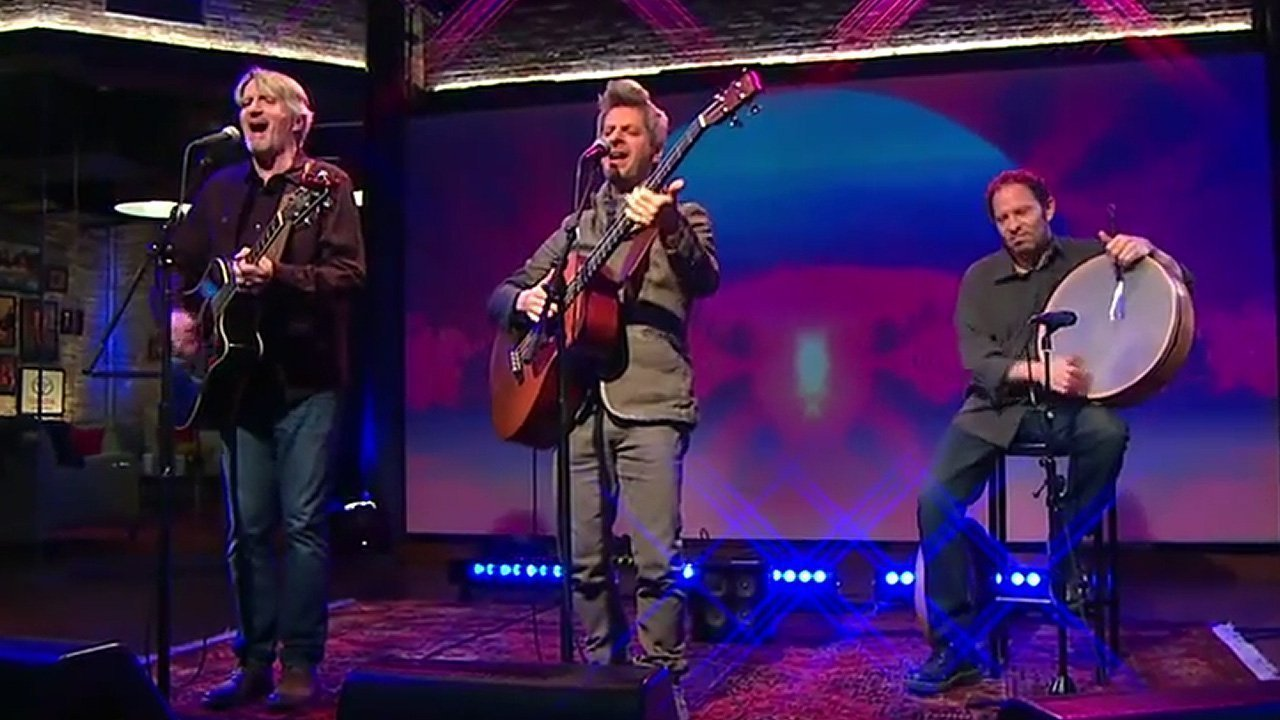 mike-gordon-cbs-this-morning-saturday-2014-overstep-youtube-video