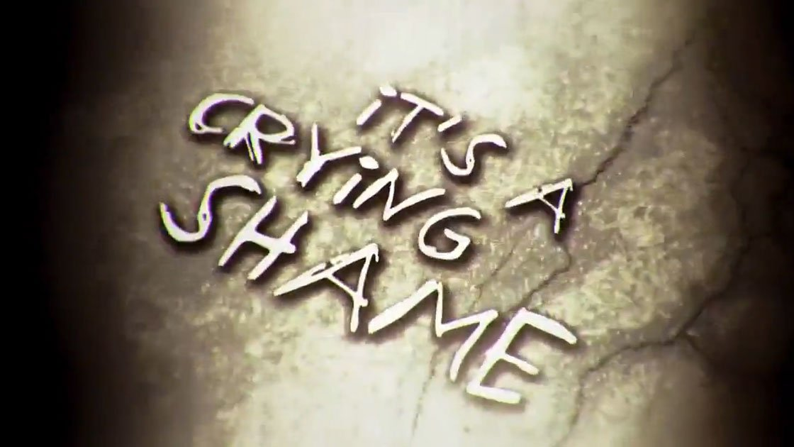 "image for article ""Crying Shame"" - Motörhead [Official Lyric Video]"