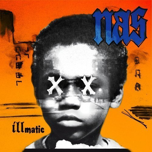 "image for article ""Illmatic XX"" - Nas [Official Full Album Stream]"