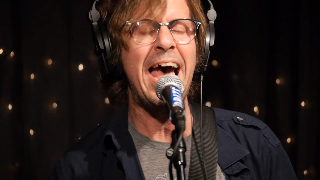 image for article Obits Rock Hard For Live Performance on KEXP 11.15.2013 [Official YouTube Video]