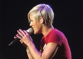 image for event P!nk