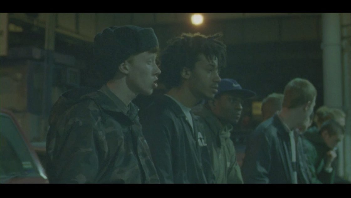 "image for article ""So Sick Stories"" - Ratking ft King Krule [YouTube Official Music Video + Lyrics]"